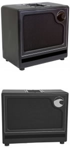 Port City Amplification: 1x12 and 1x12 OS Wave